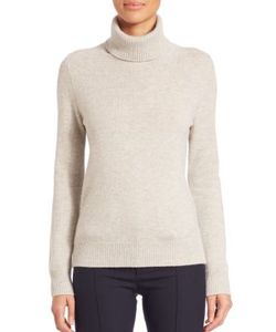 Chloé | Iconic Cashmere Turtleneck