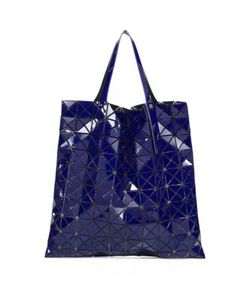 Bao Bao Issey Miyake | Prism Gloss Faux Leather Tote