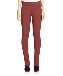 Akris | Fria Stretch Skinny Pants