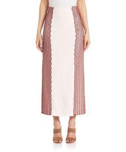 Tanya Taylor | Simmons Midi Skirt