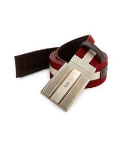 Bally | Blended Cotton Belt