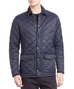 Barbour | Canterb Quilted Jacket