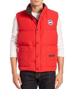Canada Goose | Freestyle Vest