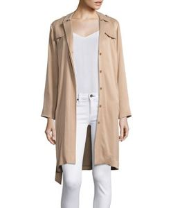 L'agence | Harlow Trench Coat