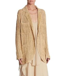 Ralph Lauren Collection | Leather Brennan Jacket