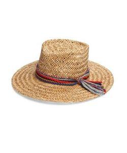 Inverni | Robert Straw Panama Hat