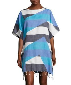 Koza | Double Striped Caftan