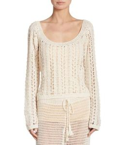 Anna Kosturova | Summer Breeze Sweater
