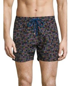 Paul Smith | -Colo Paisley Printed Swim Shorts