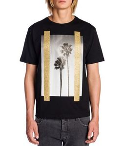 Palm Angels | Palm Graphic Printed Tee
