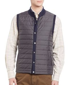 Barbour | Baffle Quilted Gilet