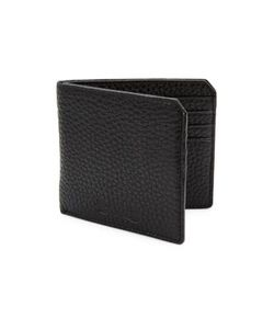 Uri Minkoff | Bi-Fold Leather Wallet