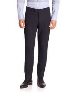 Timo Weiland | Elliot Flat Front Trousers
