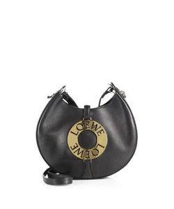 Loewe | Small Joyce Leather Shoulder Bag