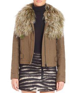 Zoe Jordan | Kari Long Sleeves Jacket