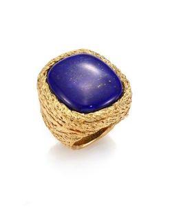 Aurelie Bidermann | Miki Lazuli Ring
