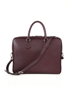 Bally | Leather Crossbody Bag