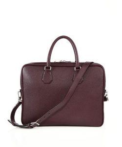 Bally | Leather Crossbody Bag