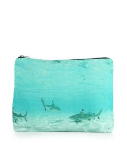 Samudra | Sharks Original Canvas Pouch