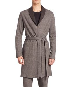 HANRO | Reversible Robe