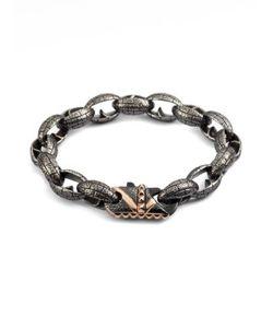 Stephen Webster | Steel Link Bracelet