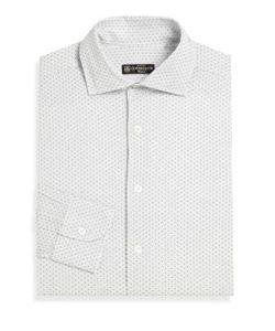 Corneliani | Dotted Dress Shirt