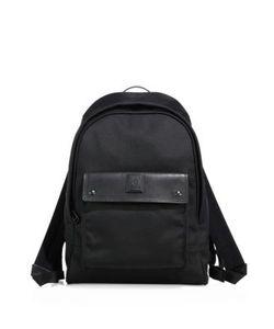 Belstaff | Roadmaster Leather Backpack