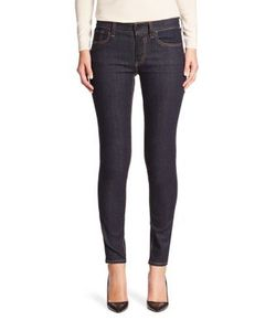 Ralph Lauren Collection | 400 Matchstick Denim Jeans