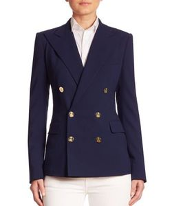 Ralph Lauren Collection | Camdon Cashmere Jacket