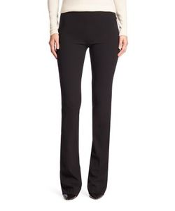Ralph Lauren Collection | Sandra Wool Pants