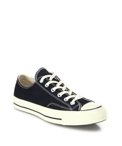 Converse | Chuck Taylor Low-Top Sneakers