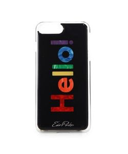 Edie Parker | Hello Iphone Case