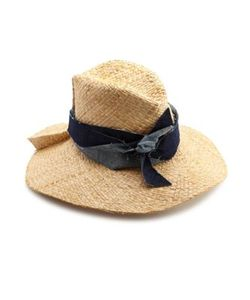 Lola Hats | Denim First Aid Sun Hat