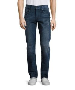 True Religion | Geno S Relaxed Jeans