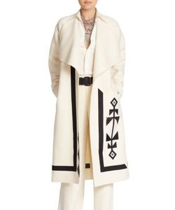 Ralph Lauren Collection | Wool Cashmere Sherman Coat