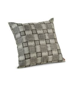 Missoni Home | Sakata Cushion Pillow