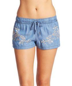 Ondademar | Miranda Cover-Up Shorts