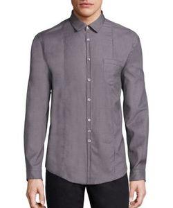 John Varvatos   Slim Long Sleeve Shirt