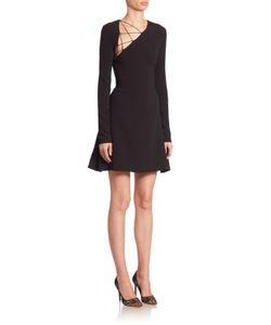 Cushnie Et Ochs | Winona Fit And Flare Dress