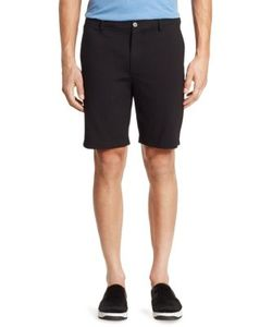 Saks Fifth Avenue Collection | Fixed Waist Shorts