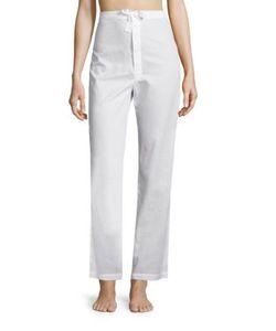 Araks | Ally Jacquard Pajama Pants