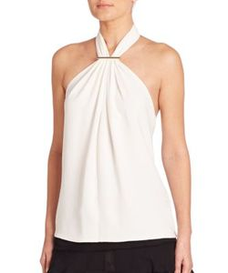 Jason Wu | Cady Halter Top