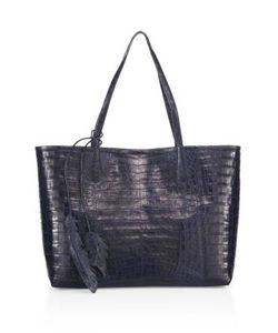 Nancy Gonzalez | Erica Crocodile Tote