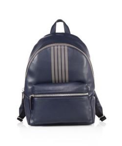 Uri Minkoff | Paul Striped Backpack