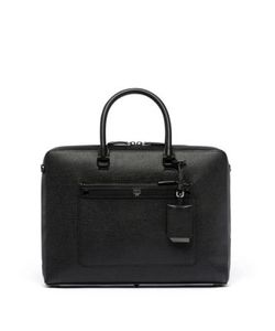 MCM | Markus Leather Briefcase