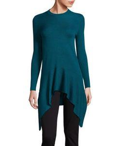 Derek Lam   Cashmere-Blend Crewneck Sweater