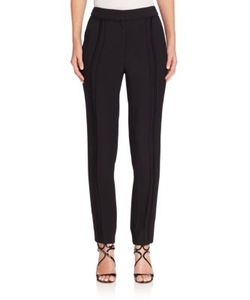Jason Wu | Stretch Canvas Pants