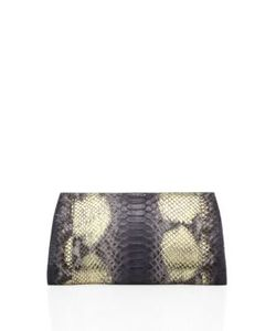 Nancy Gonzalez | Python Slicer Clutch