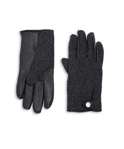 UGG | Smart Wool Blend Gloves