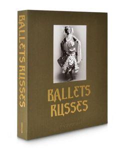 Assouline | Ballets Russes